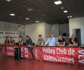 AG du Volley Club de Valenciennes