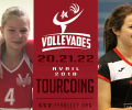 Les Volleyades 2018